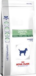 RC Dental Special Small Dog DSD 25 2 кг