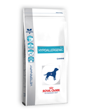 RC Hypoallergenic DR 21