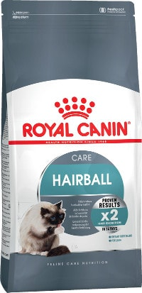 RC Hairball Care 400 гр