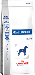 RC Anallergenic AN 18