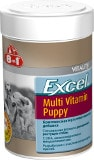 8in1: Excel Multi Vitamin Puppy 100 таб д/щенков