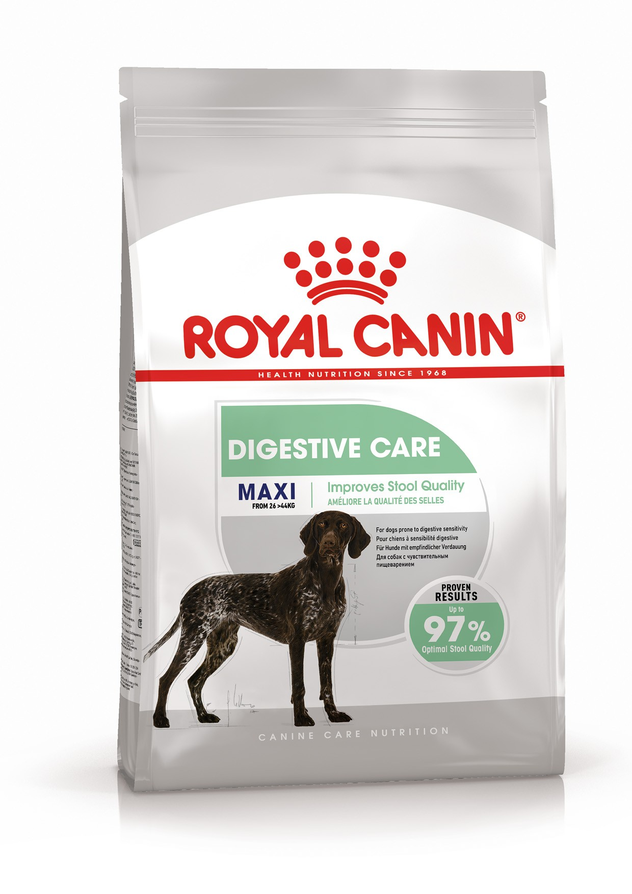 RC Maxi Digestive Care 3 кг