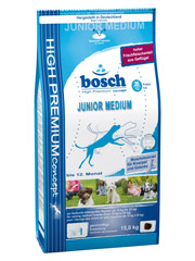 Bosch Junior Medium (Бош Юниор Медиум)