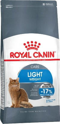 RC Light Weight Care 400 гр
