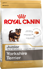 RC Yorkshire Terrier Junior 1,5 кг