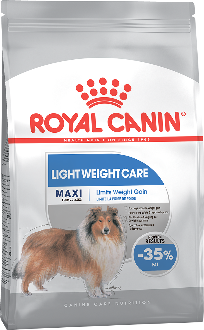 RC Maxi Light Weight Care