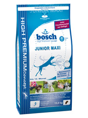 Bosch Junior Maxi (Бош Юниор Макси)