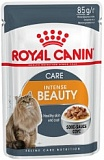Royal Canin Intense Beauty в соусе 85гр