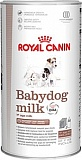 RC Babydog Milk