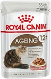 Royal Canin Ageing +12 в соусе 85гр