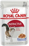 Royal Canin Instinctive в желе 85гр