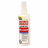Nature's Miracle спрей-антигрызин No-Chew Deterrent Spray для собак 237мл