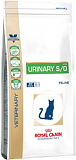 RC Urinary S/O LP 34 Feline