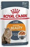 Royal Canin Intense Beauty в желе 85гр