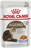 Royal Canin Ageing +12 в желе 85гр