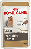 RC Yorkshire Terrier Adult паштет 85 гр