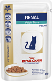 RC Renal Feline With Tuna 85 гр