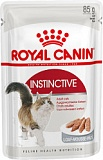 Royal Canin Instinctive паштет 85гр