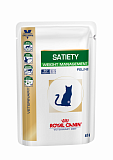 RC Satiety Weight Management Feline  85 гр