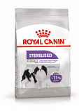 RC X-Small Sterilised Adult 0,5 кг