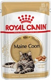 Royal Canin Maine Coon в соусе 85гр