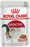 Royal Canin Instinctive в соусе 85гр