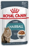 Royal Canin Hairball Care в соусе 85гр